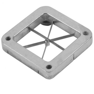 Heavy Duty French Fry Cutter 6-Wedge Insert
