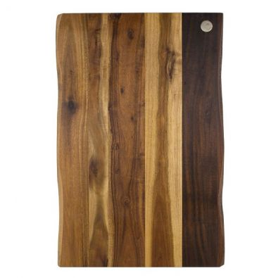 Architec Gripperwood Bareboard Acacia Wood Raw Edge Cutting Board