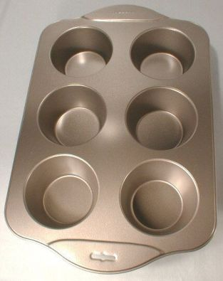 Norpro Giant Muffin Pan