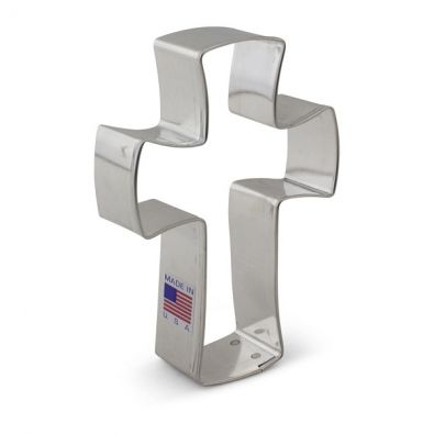Cross Cookie Cutter 7953A