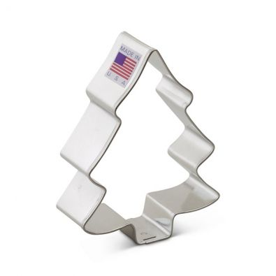 Christmas Tree Cookie Cutter 1152A