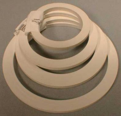 Replacement Gaskets for Vespress and Kontessa Stovetop Espresso Maker, 12-14 Cup