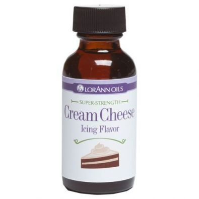 LorAnn Cream Cheese Icing Flavor, 1 oz