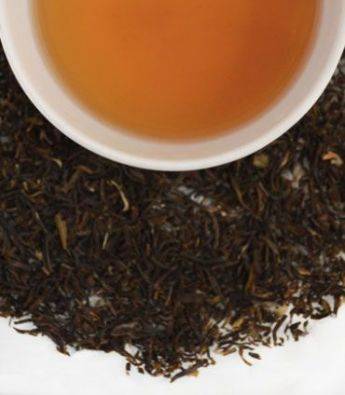 Queen's Evening Jasmine Tea