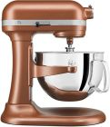 KitchenAid Professional 600 6 Quart Stand Mixer, Copper Pearl