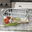 Cuisinart Chef's Classic Roasting Pan with Rack