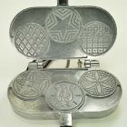 Palmer 3 Small Pizzelle Iron