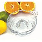 Glass Citrus Juicer