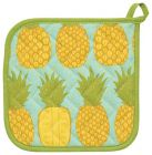 Pineapple Pot Holder, Now Designs Chef Collection