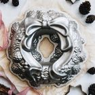 Nordic Ware Holiday Wreath Pan