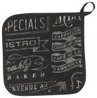 Chalkboard Pot Holder, Now Designs Chef Collection