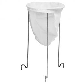 Norpro Jelly Strainer Stand With Bag Set