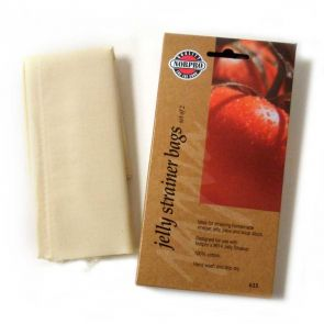 Norpro Jelly Strainer Bags 2-Pk